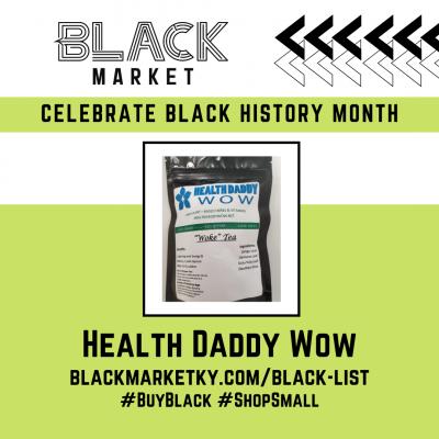 Health Daddy Wow