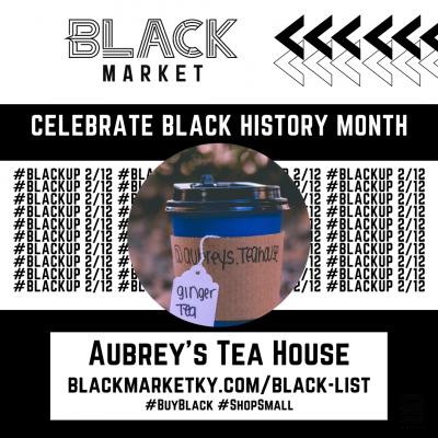 Aubrey's tea House