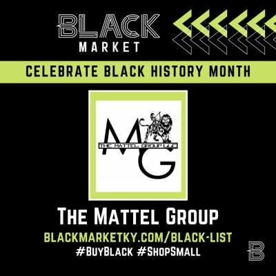 The Mattel Group