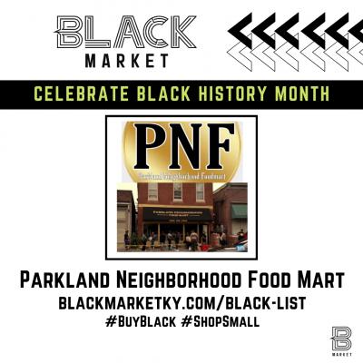 Parkland Neighborhood Food Mart