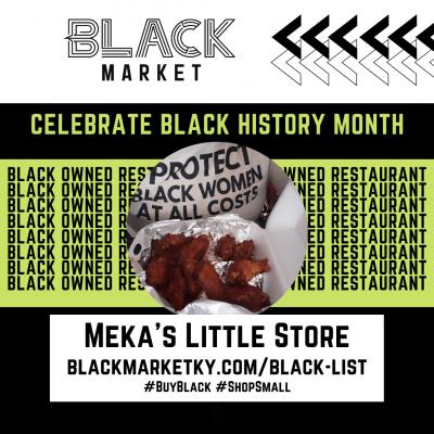 Meka's Little Store