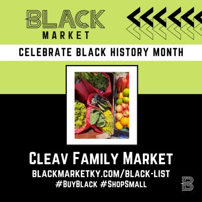 Cleav Family Market