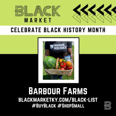 Barbour's Farm