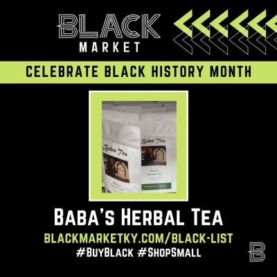 Baba's Herbal Tea