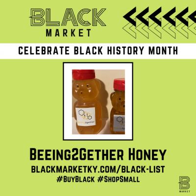 Beeing2Gether Honey